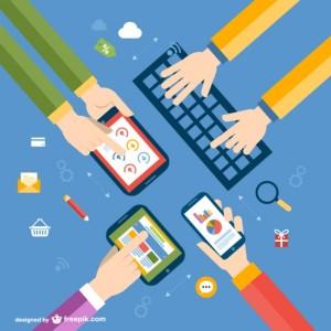 Internet i dispositius mòbils