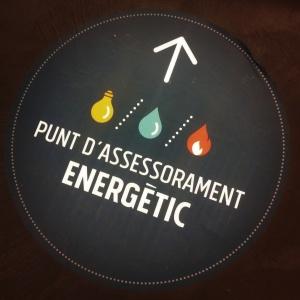 Punt assessorament energètic, PAE, Gràcia